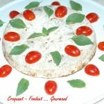 Gâteau de ricotta - aout 2009 116 copie