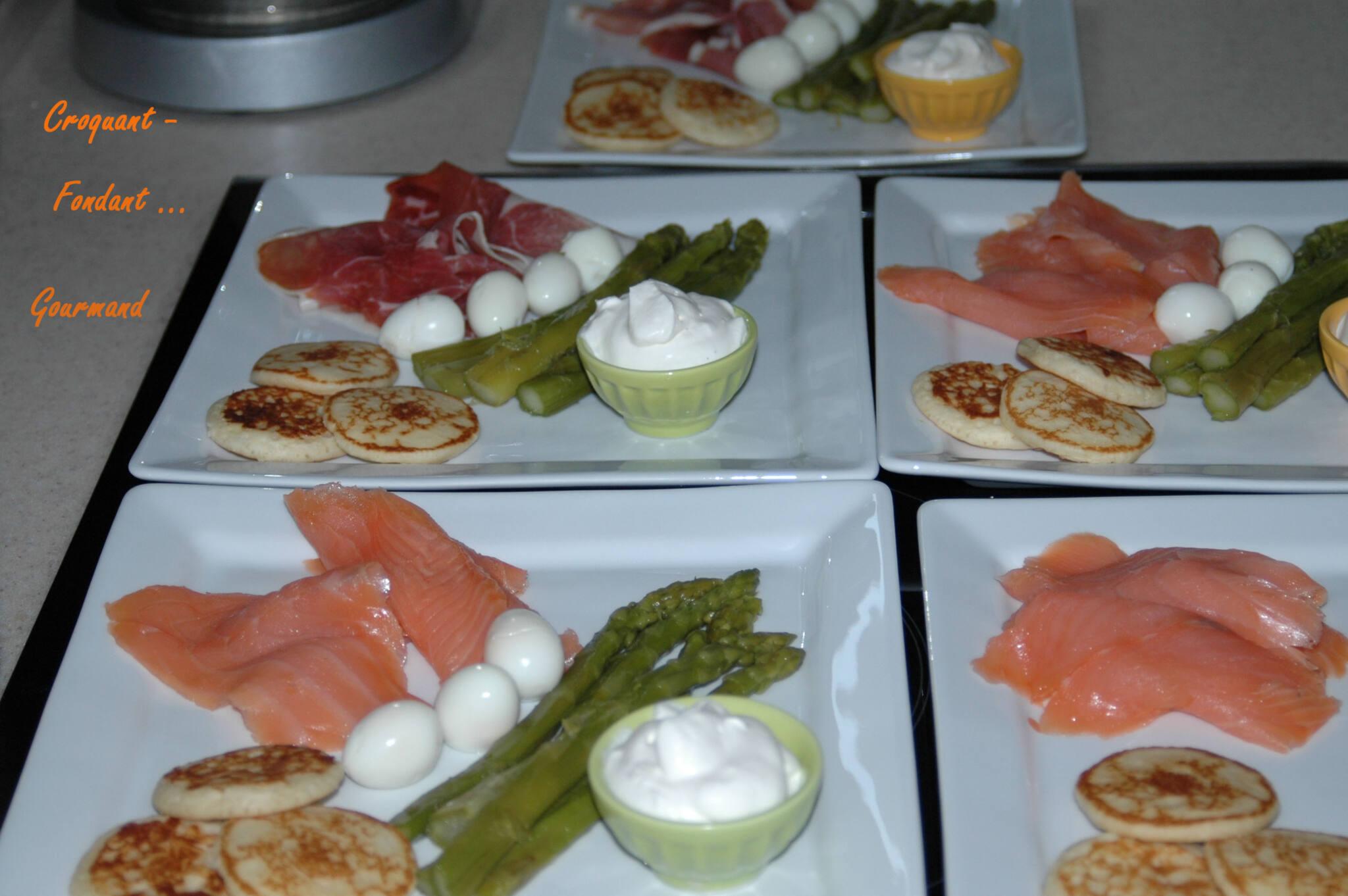 Plat De Grand Restaurant Avec Des St Jacque