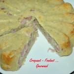 Gâteau de jambon au pesto - DSC_0658_8617