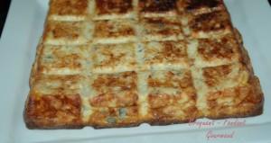 Terrine parmesane aux courgettes -DSC_2391_10553