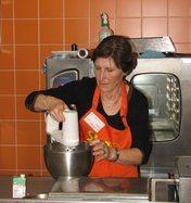 Quand Michèle cuisine...