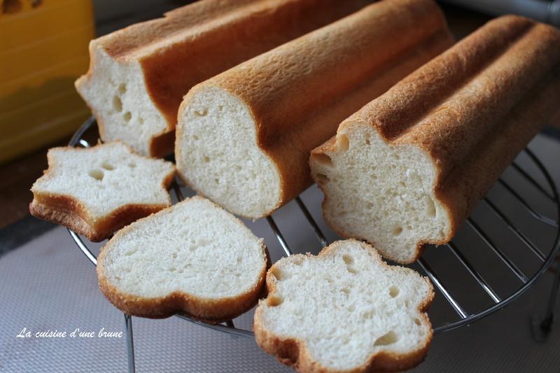 pain de mie pour toasts 3 croquant fondant gourmand. Black Bedroom Furniture Sets. Home Design Ideas