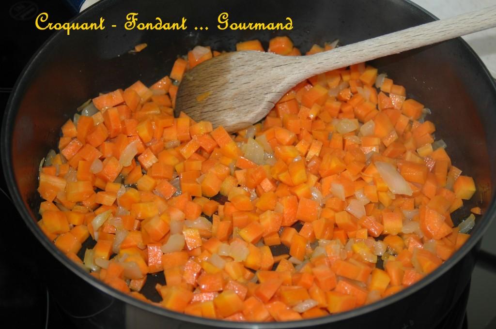 Saumon à l'oseille riz & brunoise de légumes - mai 2009 313 copie