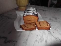 à vous de jouer  Anne-Marie Do SPECULOOS'CAKE (portion) 09.01.2015