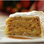 à vous de jouer gâteau crèpe-pomme Nicole passion 102033811