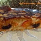 Gâteau aux abricots DSCN8953