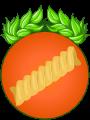Badge gagnant défi pâtes 1.90x120