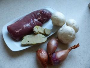 Filet mignon au foie gras P1000858