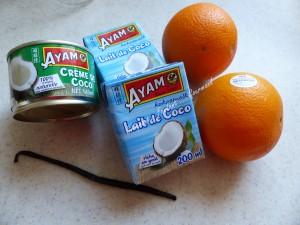 Gourmandise orange-coco P1020187