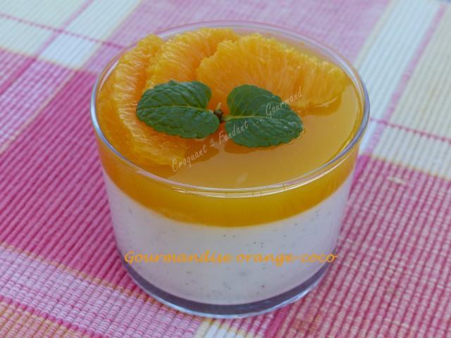 Gourmandise orange-coco P1020217