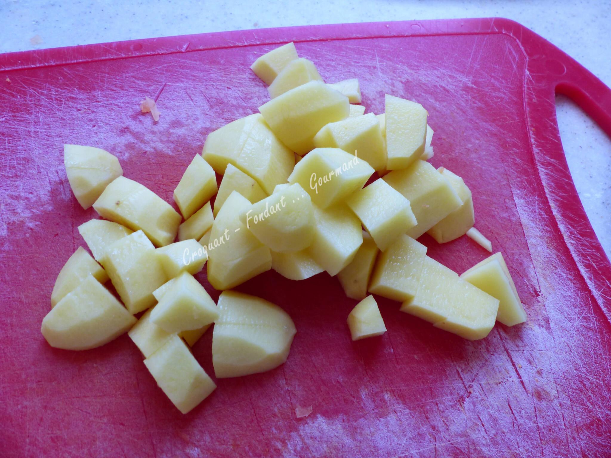 Soupe de carottes à la cannelle P1010610