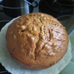 Gâteau rustique noix et café à vous de jouer Jacqueline Cambos IMG_2105