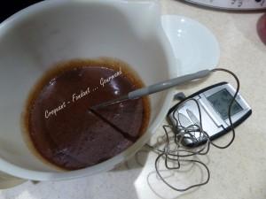 Glaçage miroir au chocolat P1020959