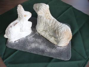 Lamala ou Agneau de Pâques de Bernard P1020718