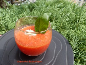Gaspacho de pastèque P1040806
