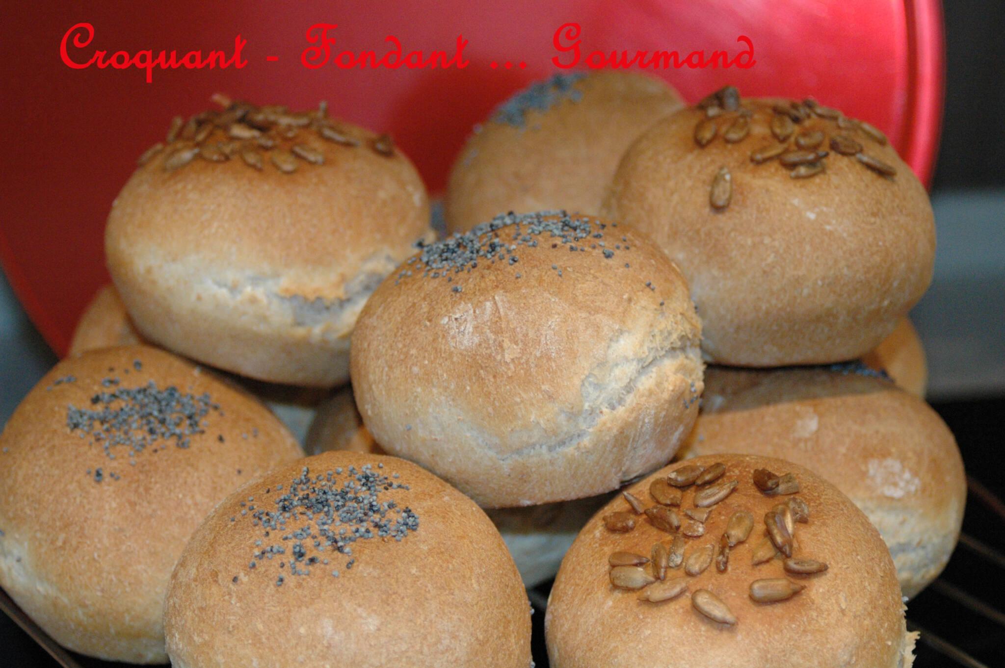 Petits pains au levain - novembre 2008 055 copie