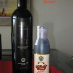 Gusto d'Italia - huile & vinaigre - fevrier 2009 057 copie