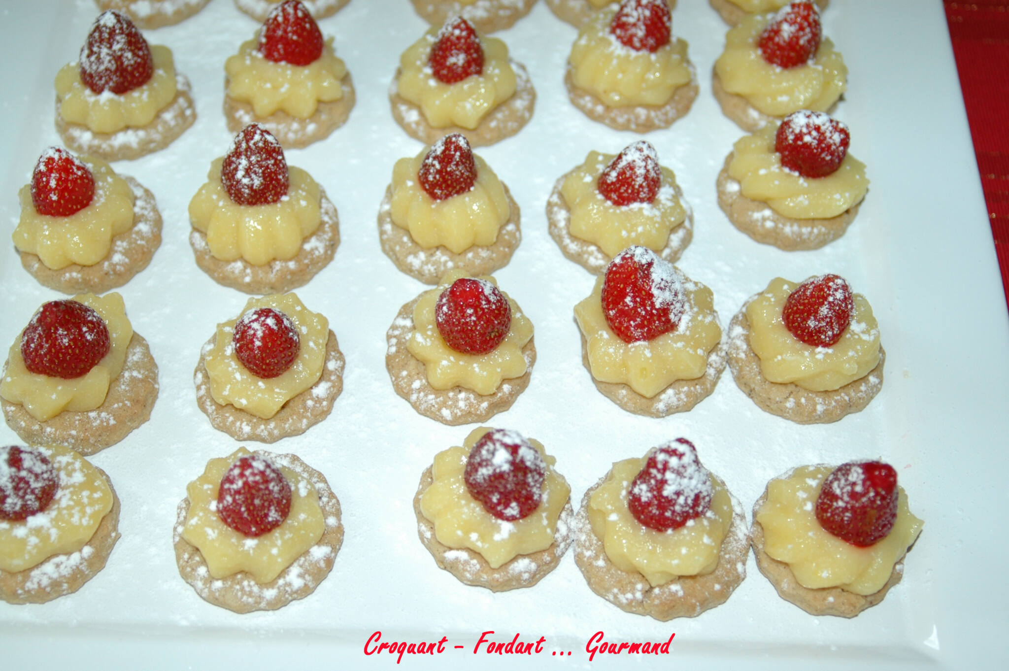 mini tartelettes épicées citron-fraise - DSC_4729_2285