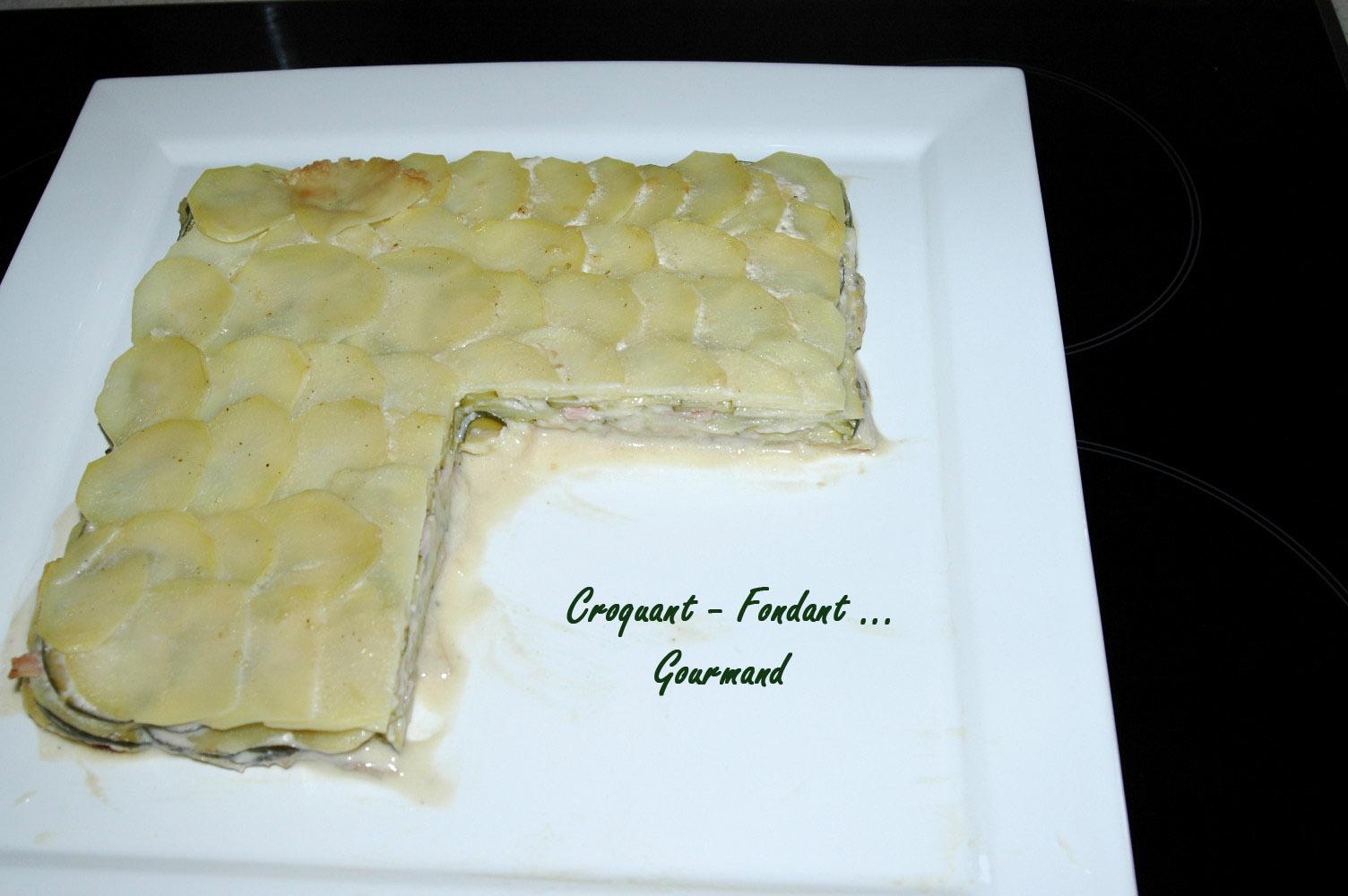 Gâteau de légumes gourmand - DSC_6616_4452
