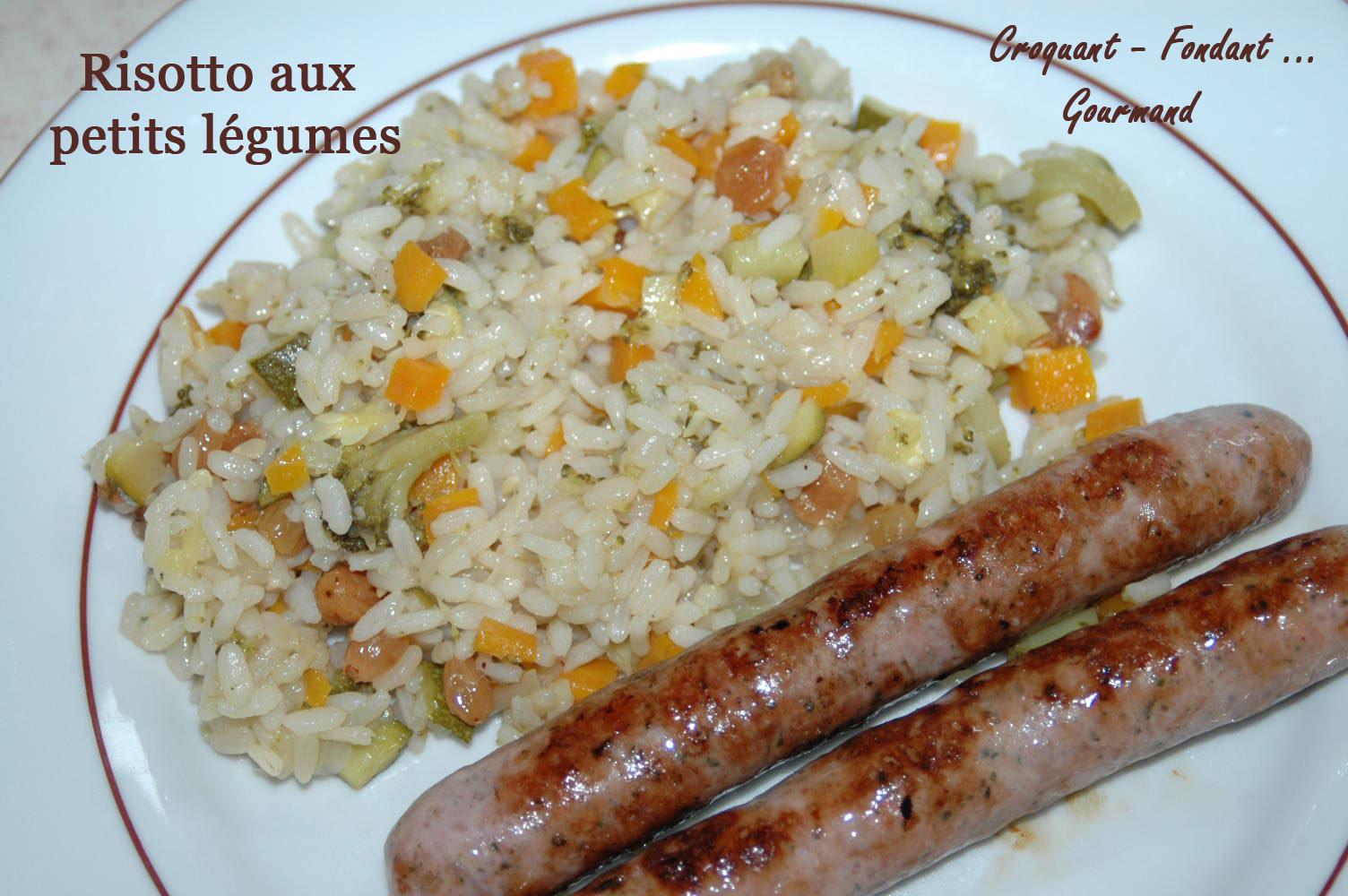 Risotto aux petits légumes - DSC_1670_9596