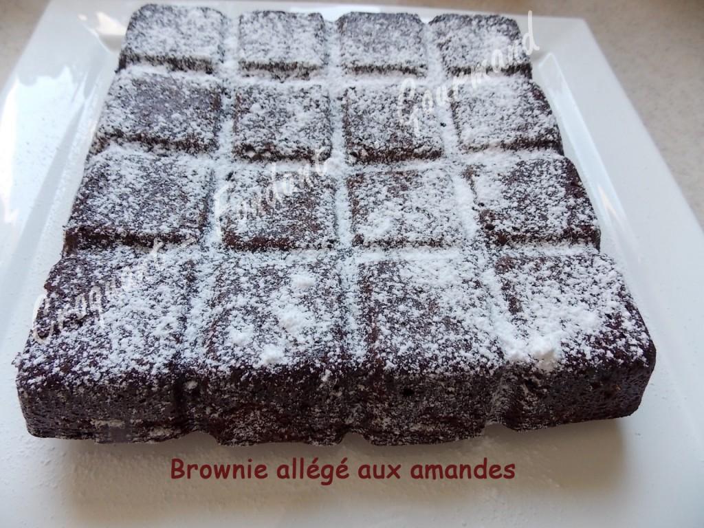 Brownie allégé aux amandes DSCN6886_27006
