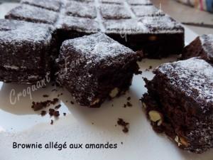 Brownie allégé aux amandes DSCN6888_27008