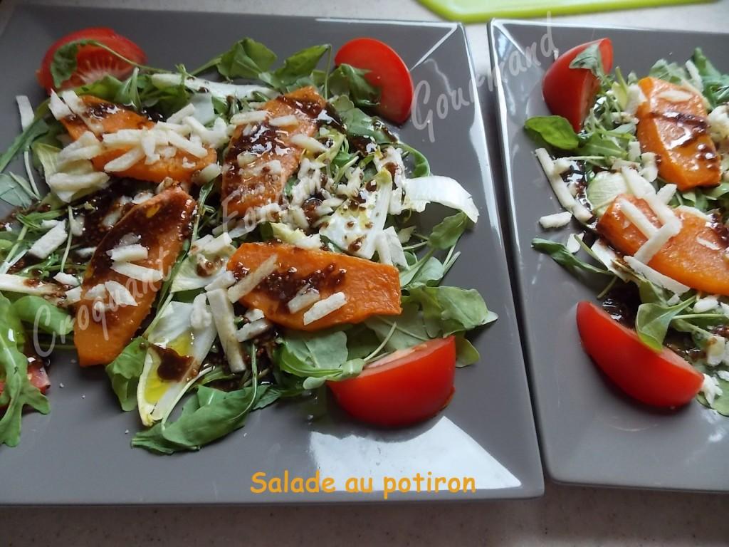 Salade au potiron DSCN0504_30042