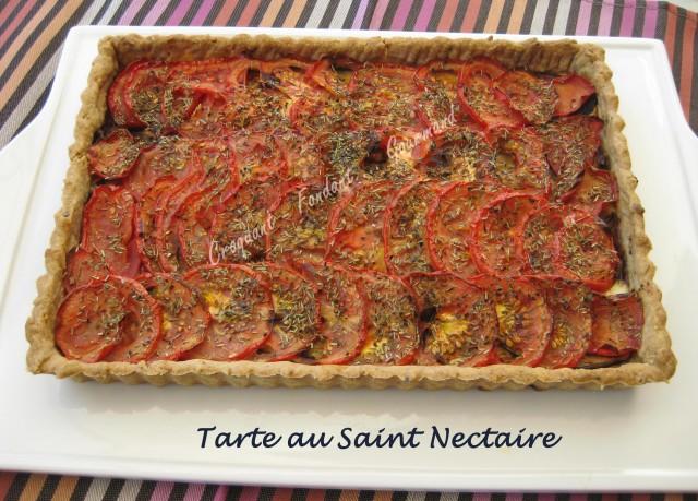 Tarte au saint Nectaire IMG_6120_35443
