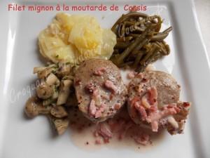 Filet mignon à la moutarde de Cassis DSCN1074_30612