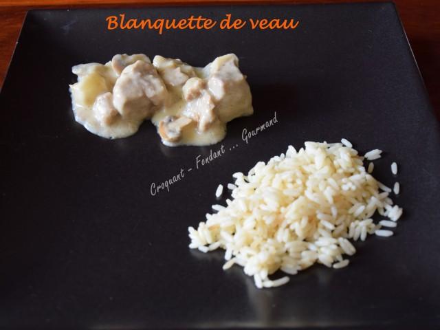 Blanquette de veau DSC_0861