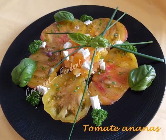 Tomate ananas DSCN7743