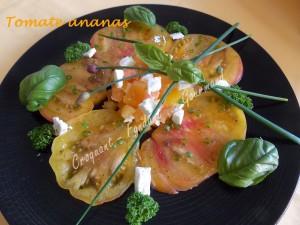 Tomate ananas DSCN7747