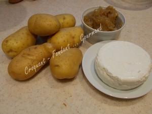 Gratin pommes de terre-chèvre DSCN2146