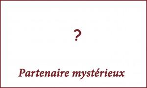 Partenaire mystèrieux