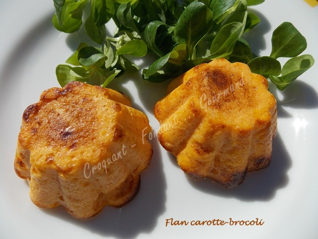 Flan carotte-brocoli DSCN3320