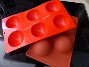 Empreintes ½ sphères P1030887