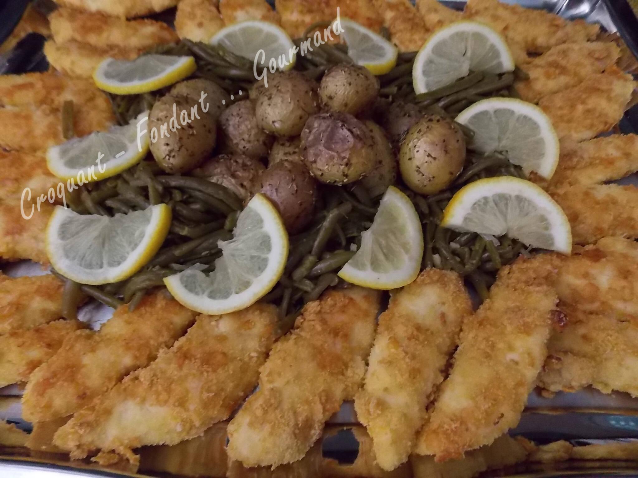 Aiguillettes de poulet croustillantes DSCN6008
