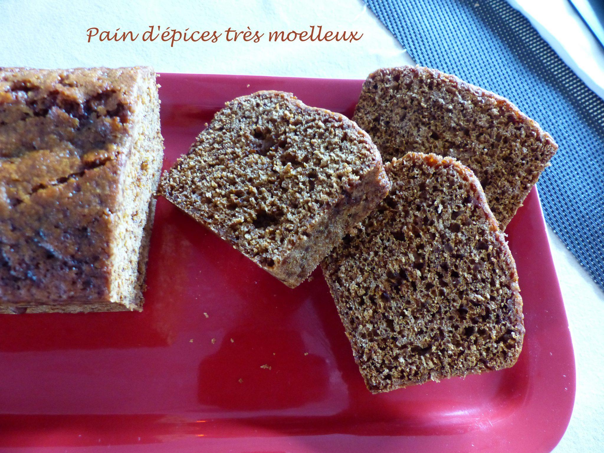 Pain d'épices très moelleux P1070592 R