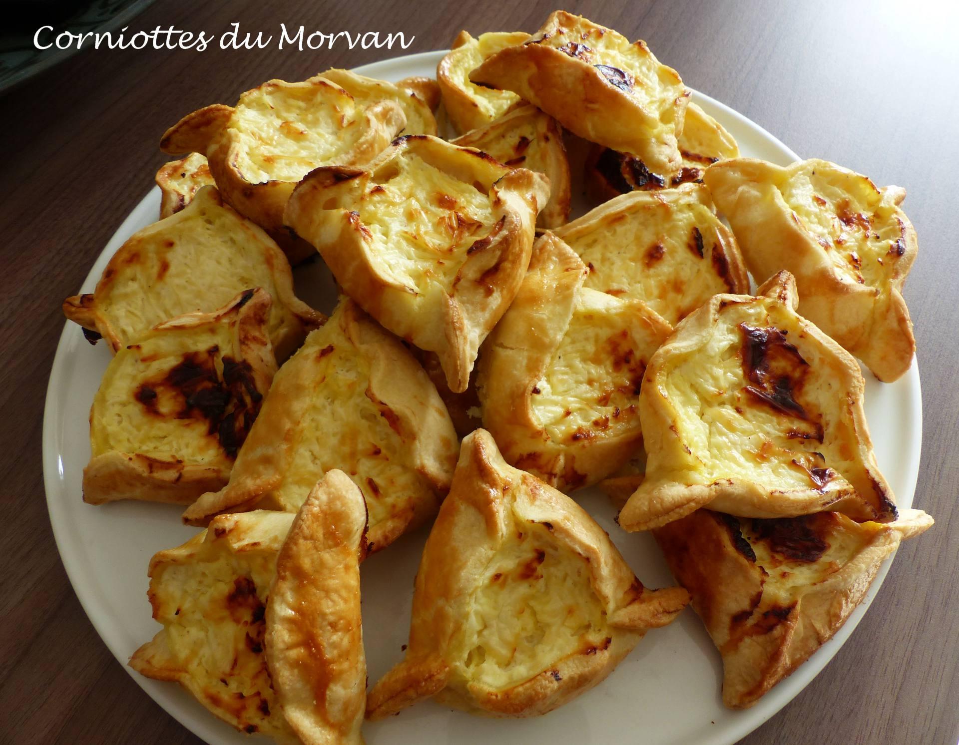 Corniottes du Morvan P1160904 R - Croquant Fondant Gourmand