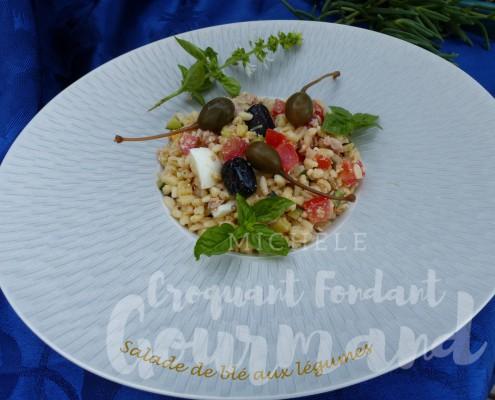 Salade de blé aux légumes P1180754 R