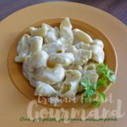 One pot pasta poireaux mascarpone P1240331 R