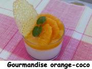 Gourmandise orange-coco Index P1020230